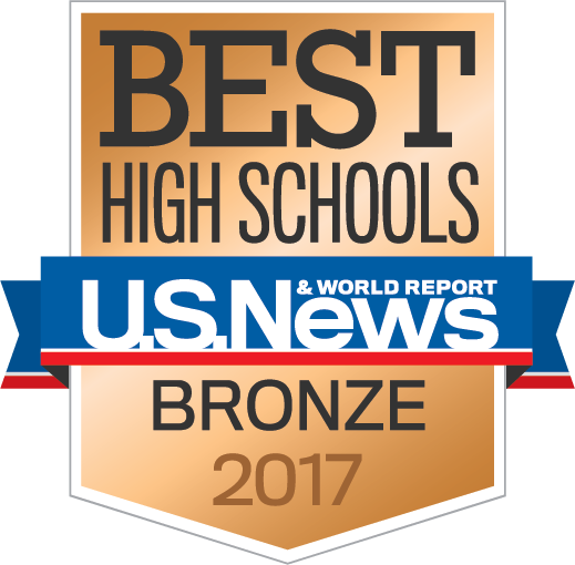 JGHS Recognized as Top High School in U.S.
