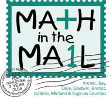 Math in the Mail