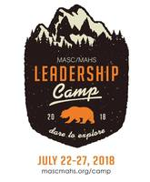Leadership Camp Scholarship Opportunity