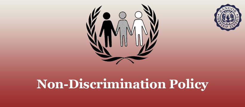 Non-Discrimination Policy