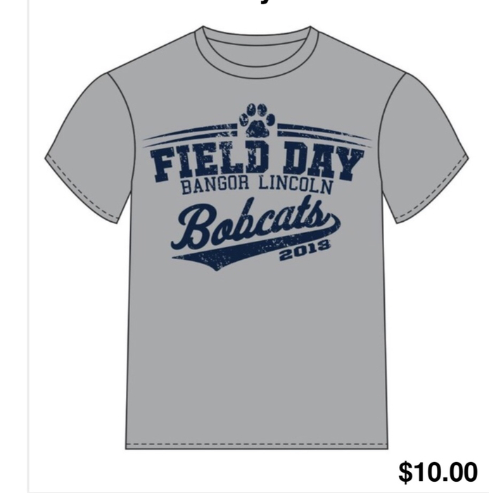 field day shirt
