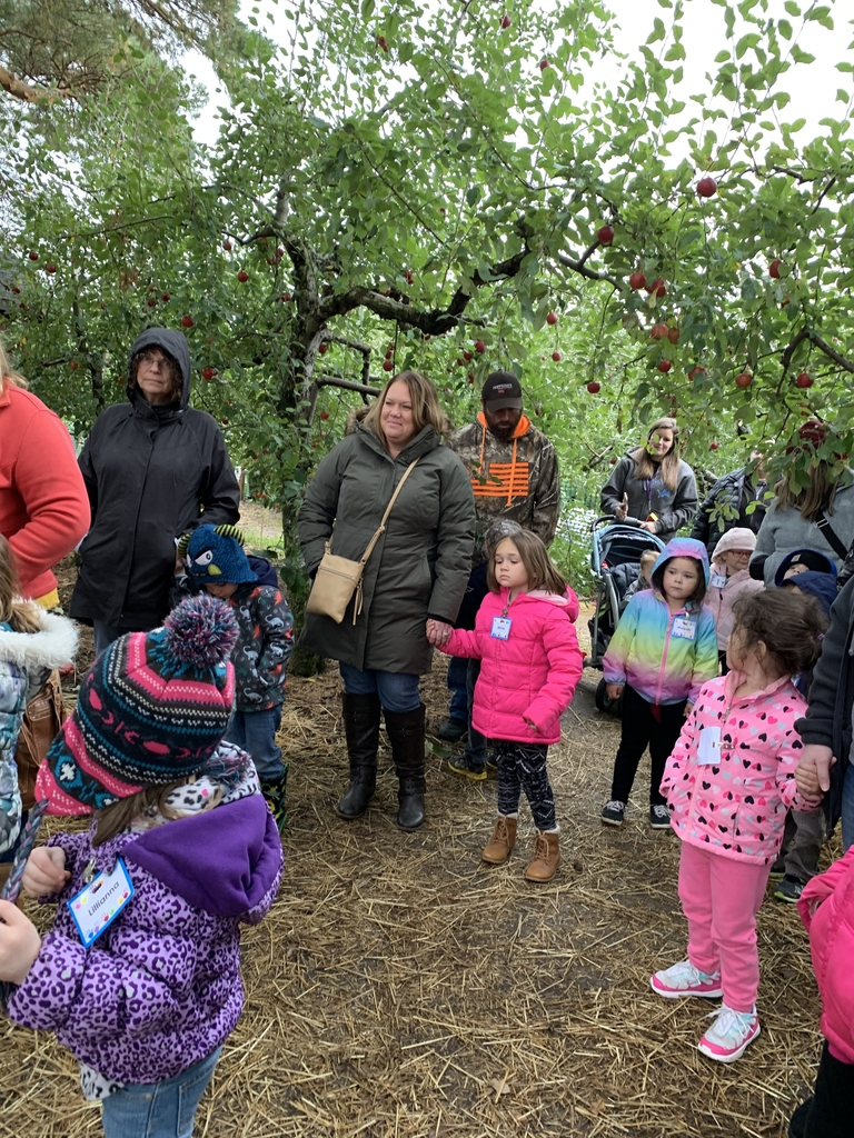 Leaman's Apple Orchard